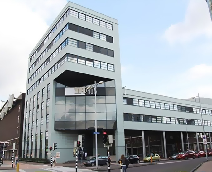 Project Gemeente Amersfoort