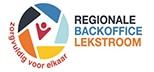 regionale backoffice lekstroom